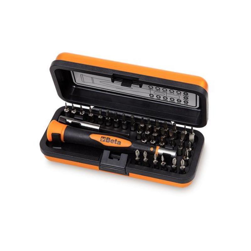 Driver 3.2mm Wera 118116 Kraftform Micro Nut Spinner