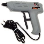 Beta 1851VK Hot Glue Gun With 12 Thermofusible Glue Sticks Supplied In a Case