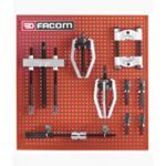 FACOM WALL STORAGE PANEL - L 444 X H 444 X I 10mm