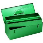 STAHLWILLE 82/013 TOOL BOX WITH LIFT OUT TRAY