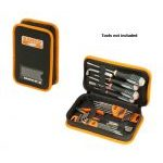 Bahco 4750FB5A Small Hand Tool Organiser Storage Case Zipped Pouch