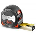 Facom 897A.528 ABS Body Heavy Duty Tape Measure 5m