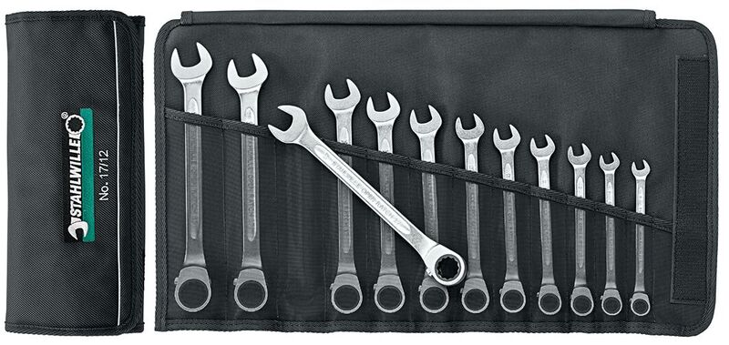 stahlwille spanners