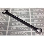 Britool Hallmark CEHM10 Combination Spanner 10mm - Hexagon Ring (6 point)