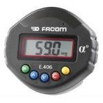 Facom E.406 Electronic 360° Digital Angle Adaptor