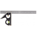 "FISCO 12"" (300mm) HEAVY DUTY COMBINATION SQUARE"