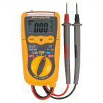 Sealey Tools MM102 Professional Auto-Ranging Digital Multi-meter Voltmeter, Leads/Probe