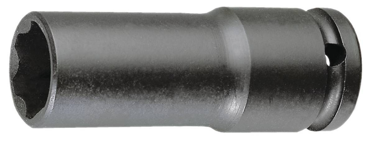 Facom 1//2 Drive Long Metric Thin Wall 6-point 30mm Impact Socket NSB.30