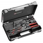 Facom R.440AEP 1/4″ Drive 32 Piece 6 Point Socket and Spanner Tool Kit 5 - 14mm