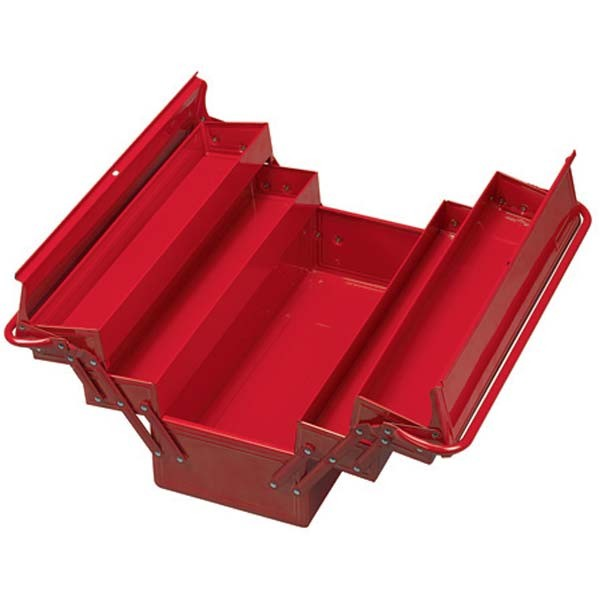 Teng Tc450 Mega Rosso Barn Style Tool Box Primetools