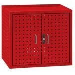 Teng TCB80A Tool Cabinet For Wall Mounting (Red)