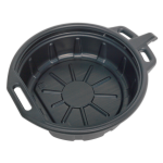Sealey DRP03 17 Litre Oil Drain Collection Tray with Pouring Spout