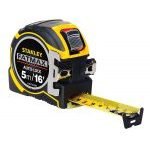 Stanley XTHT0-33503 FatMax Autolock 5m 16ft Metric Imperial Tape Measure 32mm Wide