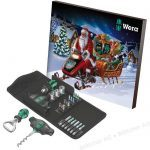 Wera 136600 Limited Edition Christmas Advent Calendar 2019 Tool Kit / Set