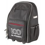 Facom BS.RB100Y Backpack / Tool Bag On Wheels - 100 Year Anniversary